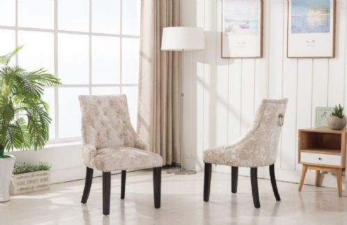 Kensington Cream Dining Chair
